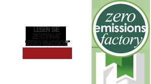Mario Costa Zero emission Factory